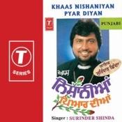 Khaas Nishaniyan Pyar Diyan Songs
