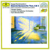 Rachmaninov: Piano Concertos Nos.1 & 3 Songs