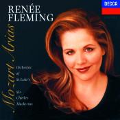 Renee Fleming Mozart Arias Songs