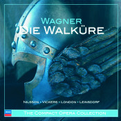Wagner Die Walkure Songs