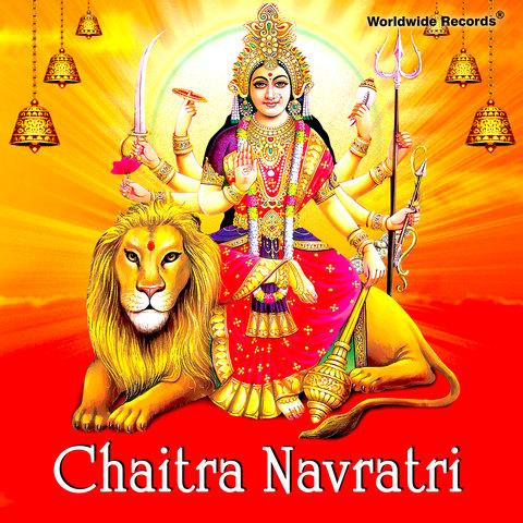 Download Navratri Durga Maa FB Cover Banner ...