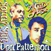 Legends Of Acid Jazz Sonny Stitt And Don Patterson Vol 2 Songs