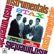 Stax Instrumentals Songs