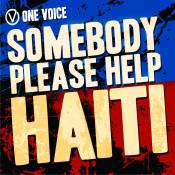 Somebody Please Help Haiti Songs