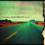 Travelogue: Blues Traveler Classics Songs
