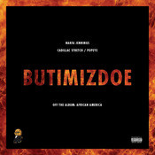 Butimizdoe (feat. Cadillac Stretch & Pope¥E) Song