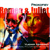 Prokofiev: Romeo and Juliet Songs
