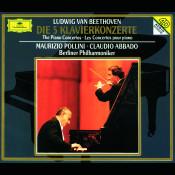 Beethoven Piano Concertos Nos 1 Songs