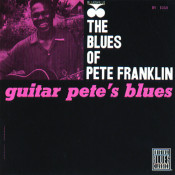 Guitar Petes Blues Songs