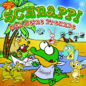 Schnappi Und Seine Freunde Songs