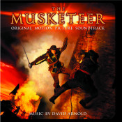 The Musketeer Songs