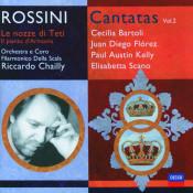 Rossini: Cantatas Vol.2 Songs
