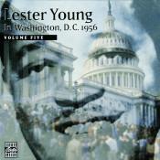 In Washington, D.C. 1956 Volume Five Songs