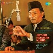 In Concert - Afsar Hussain Khan Songs