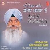 Slok Mohalla-9 [Live Recording At Gurudwar Singh Sabha, Punjabi Bhag Vol.5 Songs