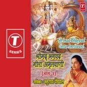 Shrimad Bhagwad Geeta Amritwani Songs