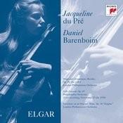 Elgar: Cello Concerto &
