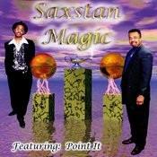 Saxstan Magic Songs