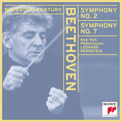 Beethoven: Symphonies Nos. 2 & 7 Songs