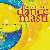 Return Of Dance Masti Songs