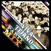 Viva Tejano Party Mix Songs