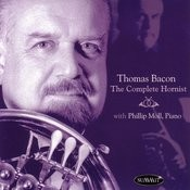 The Complete Hornist Songs