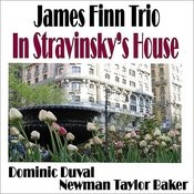 In Stravinsky's House: Live At Tribe's NYC 6/11/05 Songs