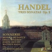 Trio Sonata in G Minor, Op.2/5, HWV 390: III. Adagio Song