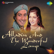 Alladin And The Wonderful Lamp Songs
