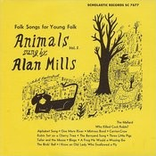 Animals, Vol.1 Songs
