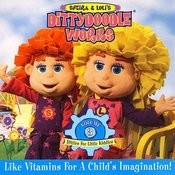 Ditties For Little Kiddies, Vol.3 Songs