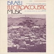 Israeli Electroacoustic Music Songs