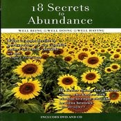 18 Secrets To Abundance Songs