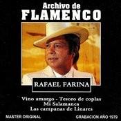 Archivo De Flamenco, Vol.6 Songs