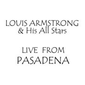 Live From Pasadena Songs