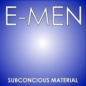 Subconcious Material Songs