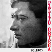Palito Ortega Cronología - Palito Ortega Canta Boleros En Río (1965) Songs