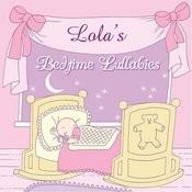 Lola's Bedtime Album Songs
