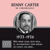 Complete Jazz Series, 1933-1936 Songs