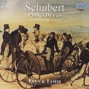 Schubert: Piano Duets Volume 1 Songs