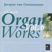 Bach: Organ Works Vol. 6 Songs