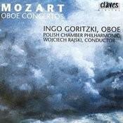 Mozart/ Oboe Concertos Songs