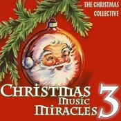 Christmas Music Miracles 3 Songs