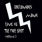Live At The 5 Spot - Vol 2 Songs