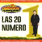 Las 20 Numero 1 De Gerardo Sandoval Songs
