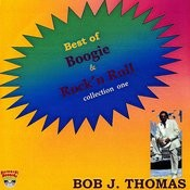 Best of Boogie & Rock'n'Roll Collection One Songs