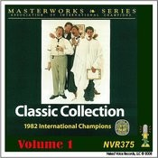 Classic Collection - Masterworks Series Volume 1 Songs