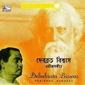 Rabindra Sangeet - Debabrata Biswas Songs