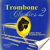 Trombone Classics 2 Songs