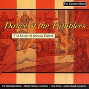 Dance Of The Tumblers - The Music Of Andrew Balent Songs